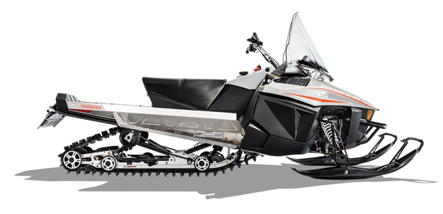 Picture of BEARCAT 7000 XT 2019