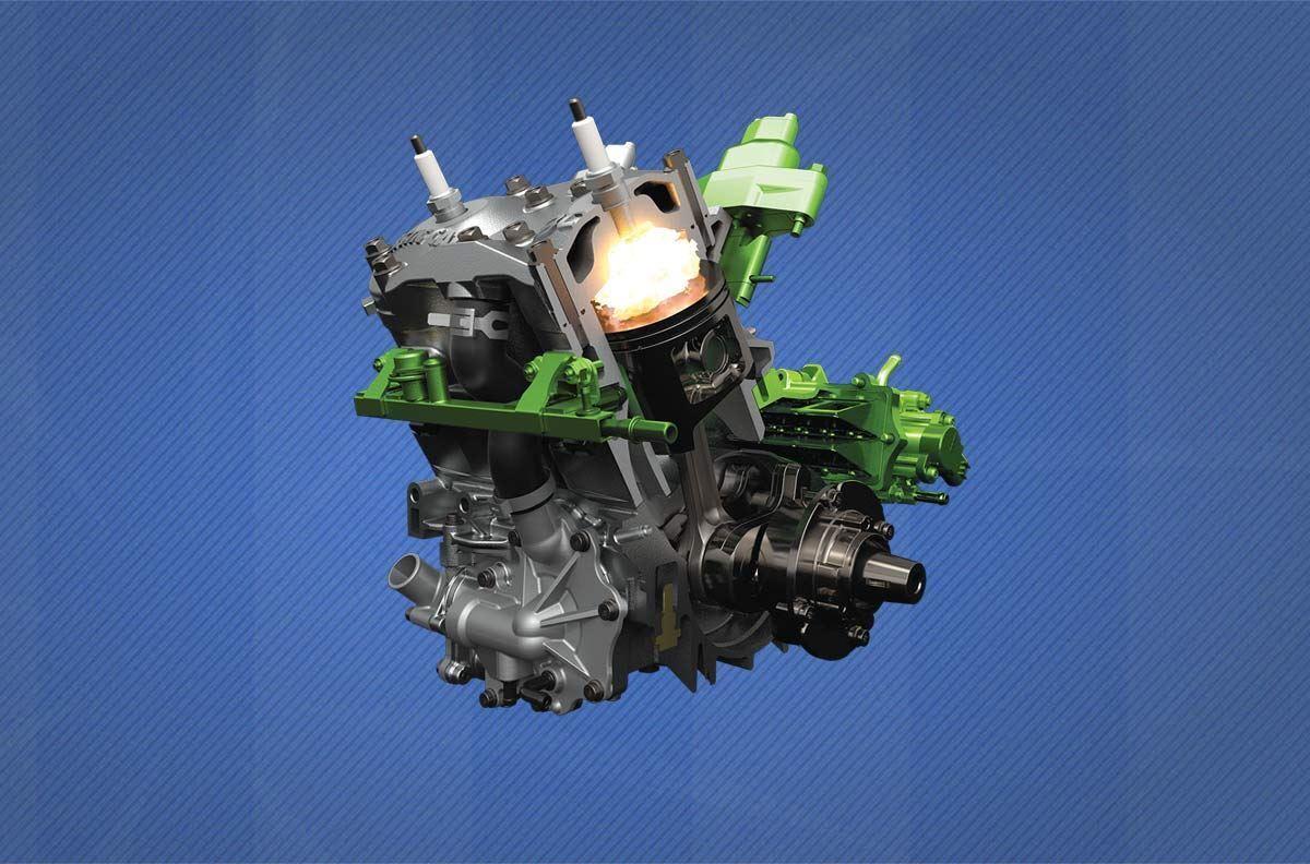 Bild för kategori Motor & avgas