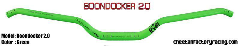 Picture of Styre CFR Boondocker 2.0