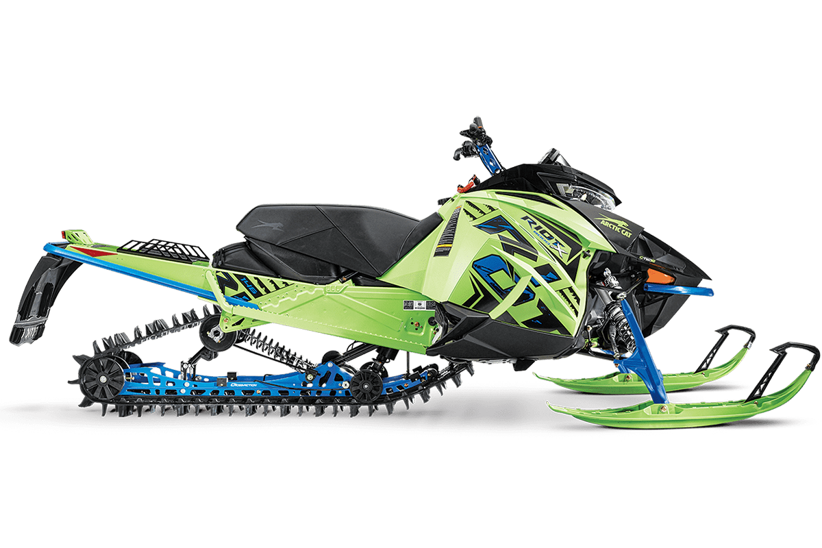 Picture for category Arctic Cat 2020