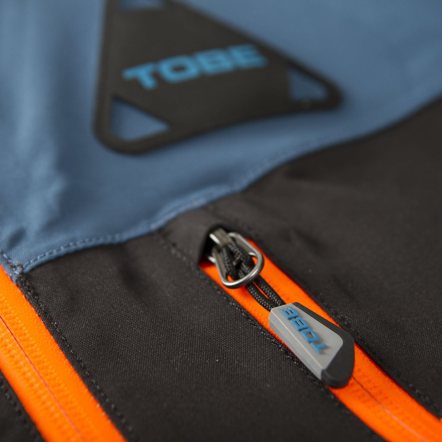 Picture of Monosuit TOBE Tiro skal, Legion Blue