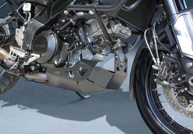 Picture of Hasplåt Suzuki V-Strom 1000/1050